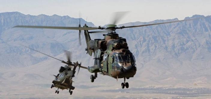 Cougar helikopter teknik özellikleri nelerdir?