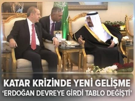 Yiğit Bulut: Katar krizinde Erdoğan devreye girince tablo değişti