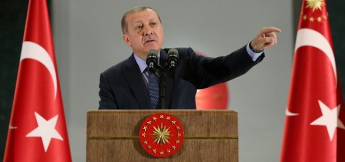 Cumhurbaşkanı Erdoğan'dan Kılıçdaroğlu'na tokat gibi yanıt